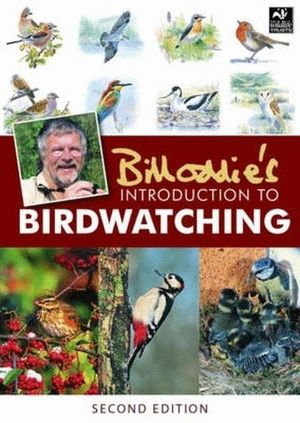 BILL ODDIE'S INTRODUCTION TO BIRDWATCHING *