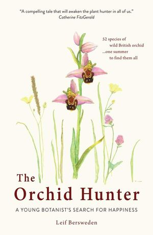 THE ORCHID HUNTER *