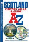 SCOTLAND: VISITOR'S ATLAS & GUIDE
