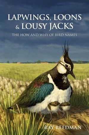 LAPWINGS, LOONS AND LOUSY JACKS: *