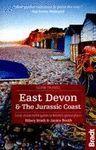 EAST DEVON & THE JURASSIC COAST -BRADT *