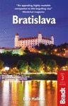 BRATISLAVA - BRATISLAVIA - BRADT *