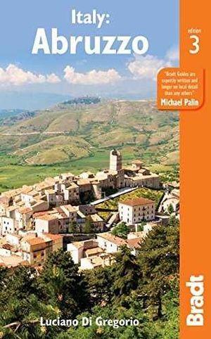ITALY: ABRUZZO -BRADT *