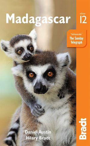 MADAGASCAR -BRADT *