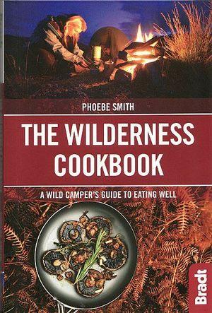 THE WILDERNESS COOKBOOK *