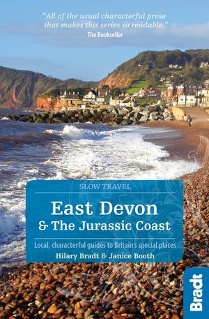 EAST DEVON & THE JURASSIC COAST *