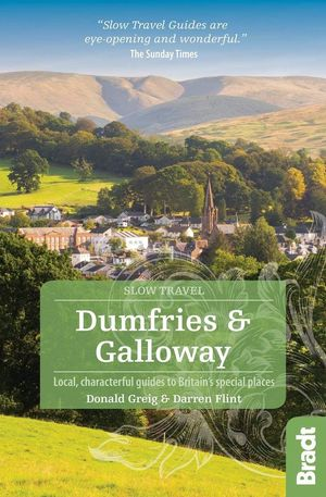 DUMFRIES & GALLOWAY  *