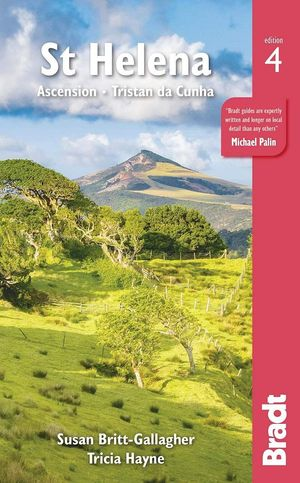 ST HELENA ASCENSION AND TRITAN DA CUNHA  *