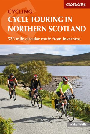 CYCLE TOURING IN NORTHERN SCOTLAND *