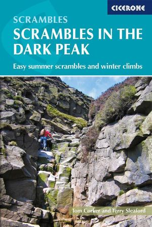 SCRAMBLES IN THE DARK PEAK *