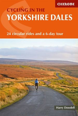 CYCLING IN THE YORKSHIRE DALES *