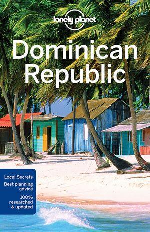 DOMINICAN REPUBLIC 7 *