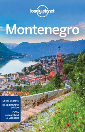 MONTENEGRO 3 *