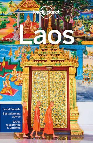LAOS 9 (INGLÉS) *
