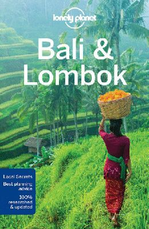 BALI & LOMBOK 16 (INGLES) *