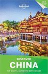 DISCOVER CHINA *