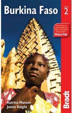 BURKINA FASO -BRADT *