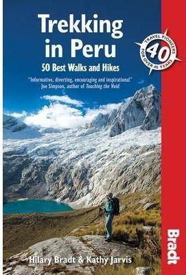 TREKKING IN PERU *
