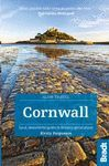 CORNWALL -SLOW TRAVEL BRADT *