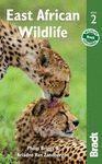 EAST AFRICAN WILDLIFE - AFRICA ESTE - BRADT *