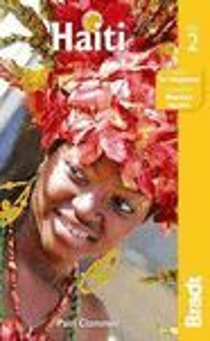 HAITI -BRADT *