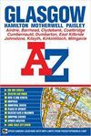 GLASGOW. HAMILTON, MOTHERWELL, PAISLEY -AZ *