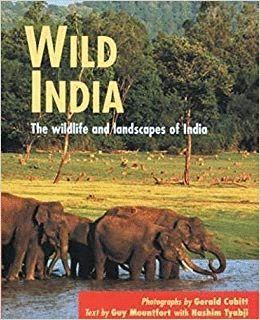 WILD INDIA *