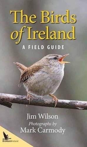 THE BIRDS OF IRELAND *