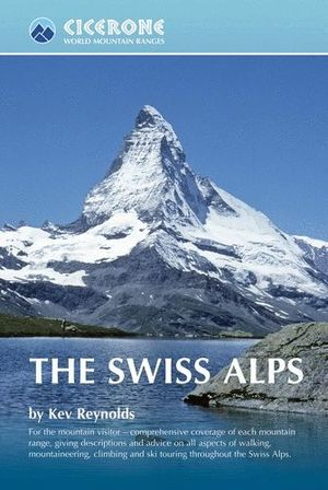 THE SWISS ALPS *