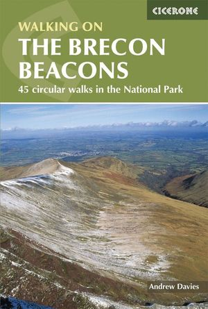 WALKING ON THE BRECON BEACONS *