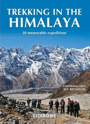 TREKKING IN THE HIMALAYA *
