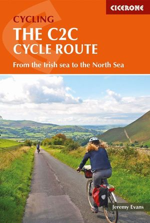 CYCLING: THE C2C CYCLE ROUTE *