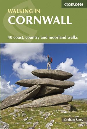 WALKING IN CORNWALL *