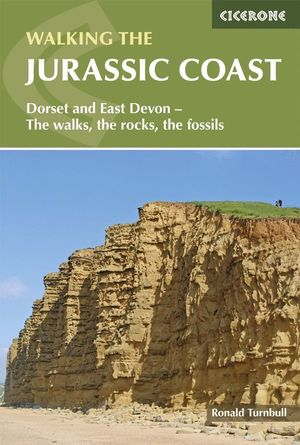 WALKING THE JURASSIC COAST *