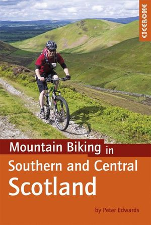 MOUNTAIN BIKING IN SOUTHERN AND CENTRAL SCOTLAND *