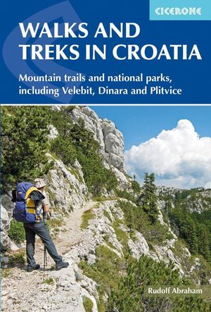 WALKS AND TREKS IN CROATIA*