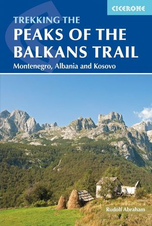 THE PEAKS OF THE BALKANS TRAIL *