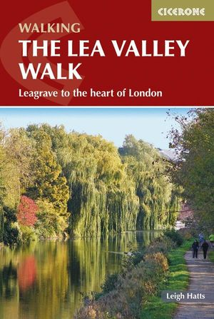 THE LEA VALLEY WALK *