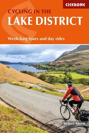 CYCLING IN THE LAKE DISTRICT *