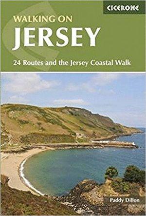 WALKING ON JERSEY *