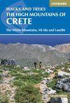 WALKS AND TREKS - THE HIGH MOUNTANINS OF CRETE