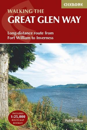 THE GREAT GLEN WAY *
