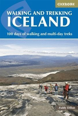 WALKING AND TREKKING ICELAND *