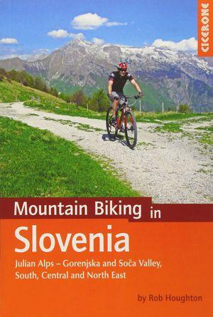 MOUNTAIN BIKING IN SLOVENIA. JULIAN ALPS *