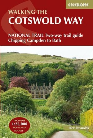 THE COTSWOLD WAY *