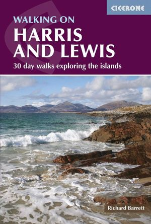 WALKING ON HARRIS AND LEWIS *