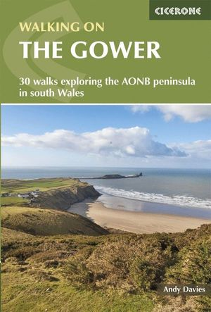 WALKING ON THE GOWER *