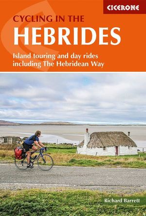 CYCLING IN THE HEBRIDES *