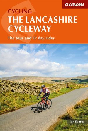 THE LANCASHIRE CYCLEWAY *