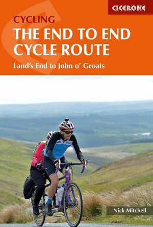 THE END TO END CYCLE ROUTE *